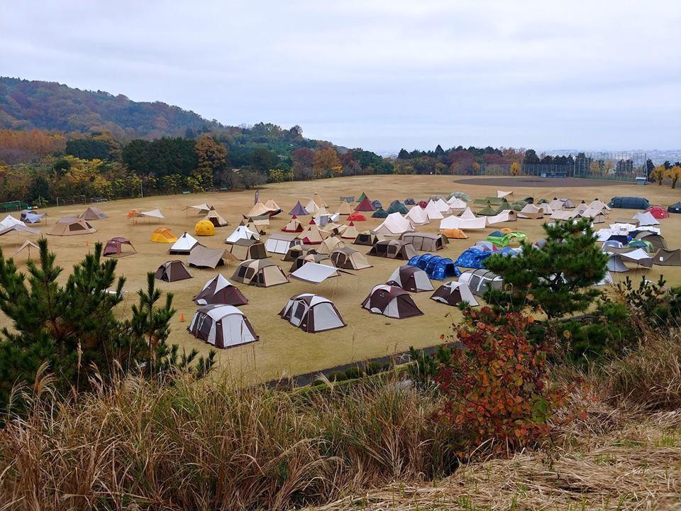 Tent Selection ご参加ありがとうございました!!